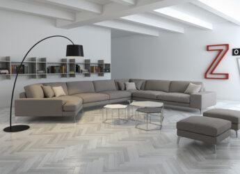 posibilidades de los sofás modulares