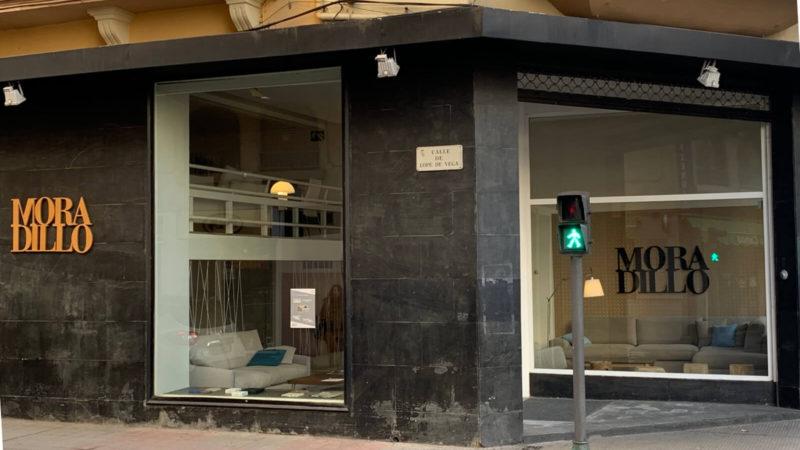 Moradillo Store Zamora