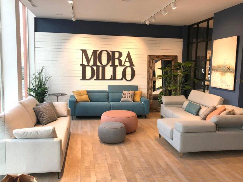Exposición tienda Moradillo Store Málaga