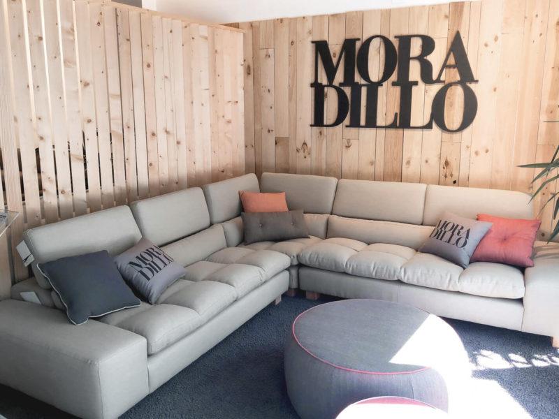 Sofá Irohito - Tienda sofás en Andorra Moradillo Store