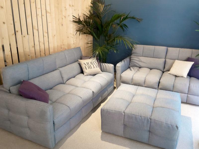 Sofá relax Lex - Tienda sofás en Andorra Moradillo Store