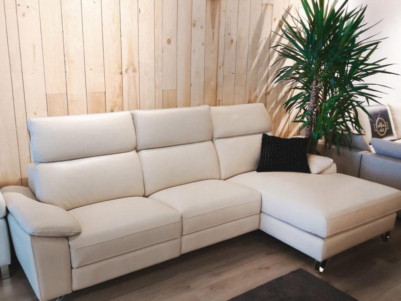Sofá Gami - Tienda sofás en Andorra Moradillo Store
