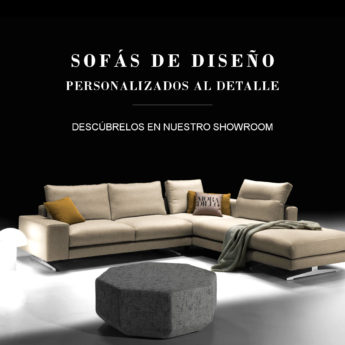 Descubre nuestros modelos personalizables en nuestro showroom