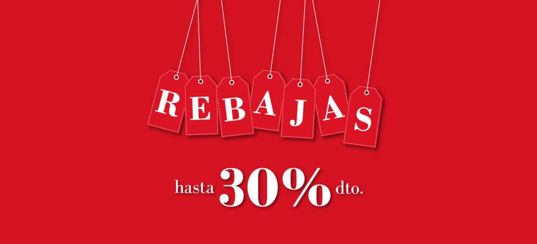 Rebajas Moradillo Store hasta 30% descuento