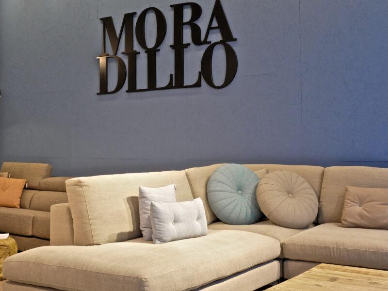 Exposición Moradillo Stores Las Palmas-Triana