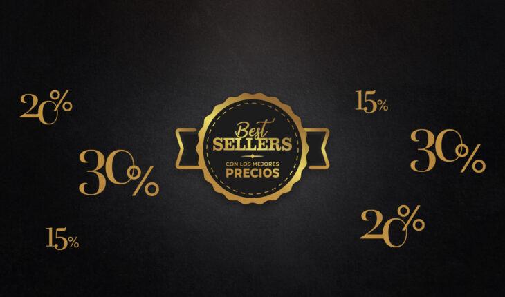 Best Sellers 2020