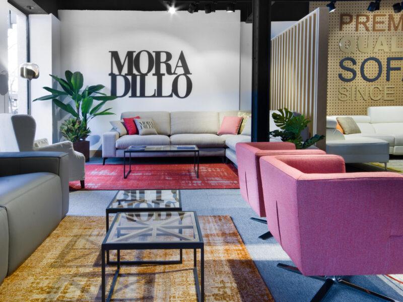 Exposición tienda Bravo Murillo