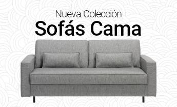 Nueva Colección Sofás Cama